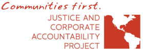 Justice & Corporate Accountability Project